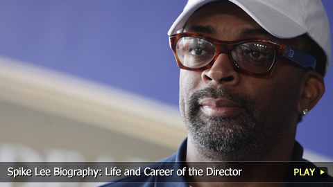 Spike Lee Biography: Life and Career of the Director