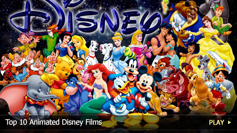Top 10 Animated Movies: All Time | WatchMojo.com