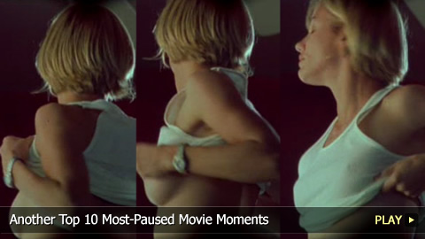 Another Top 10 Most-Paused Movie Moments