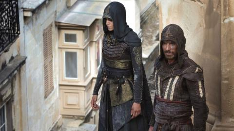 Top 10 Awesome Assassins Creed Movie Facts