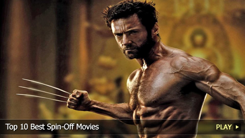 Top 10 Best Spin-Off Movies