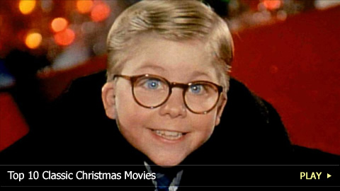 Top 10 Classic Christmas Movies