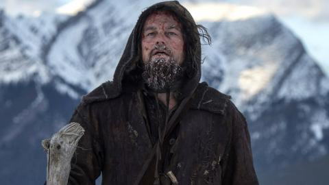 Top 10 Cinematographers