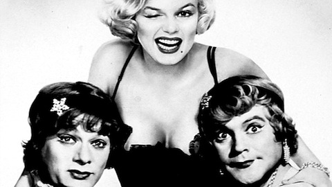 Top 10 Comedy Movies of the 1950s