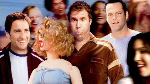 Top 10 Debauchery Scenes in Movies