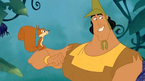 Top 10 Disney Villain Henchmen