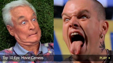 Top 10 Epic Movie Cameos