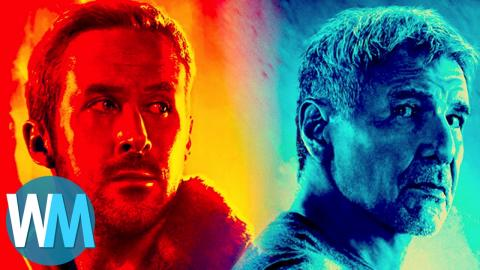 Top 10 Amazing Facts You Didn't Know About Blade Runner 2049