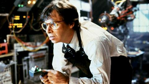 Top 10 Fictional Movie Inventors
