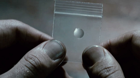 Top 10 Fictional Movie Drugs
