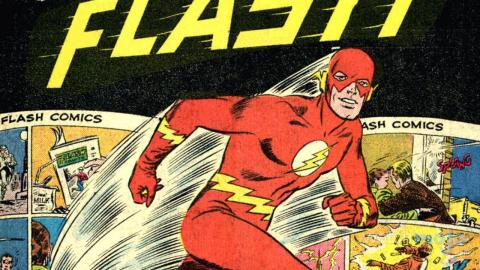 Top 10 Flash Facts
