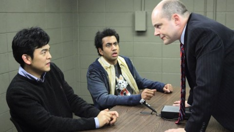 Top 10 Funny Movie Interrogation Scenes