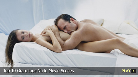 Sex scenes films videos online