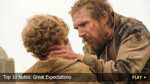 Top 10 Notes: Great Expectations