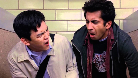 Top 10 Hilarious Movie Toilet Scenes