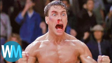 Top 10 Epic JCVD Moments