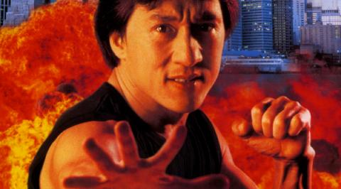 Top 10 Jackie Chan Movies