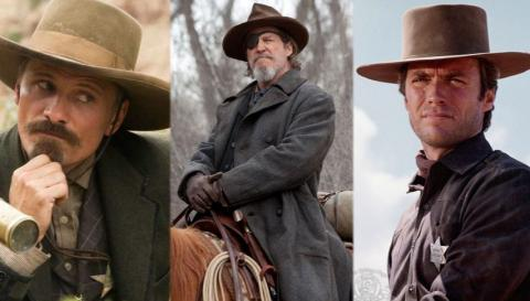 Top 10 Lawmen in Westerns