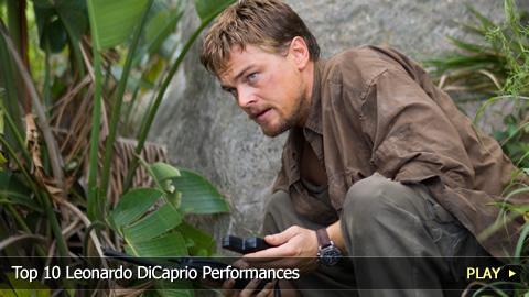 Top 10 Leonardo DiCaprio Performances | WatchMojo com