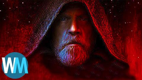 Top 10 Likeliest Theories About Star Wars: The Last Jedi