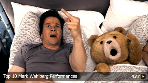 Top 10 Mark Wahlberg Performances