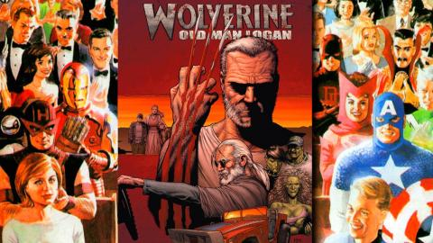 Top 10 Marvel Graphic Novels