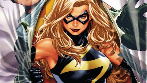 Top 10 Marvel Superheroines