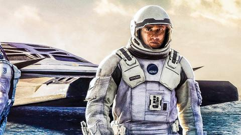 Top 10 Modern Space Movies