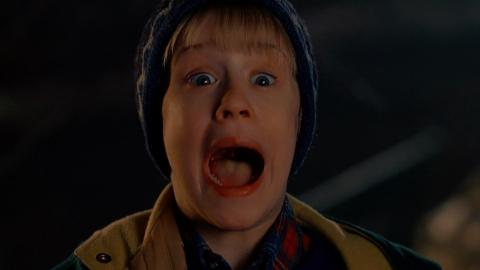 Top 10 Moments From Home Alone