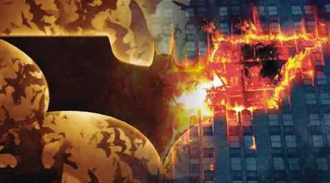 Top 10 Moments in The Dark Knight Trilogy