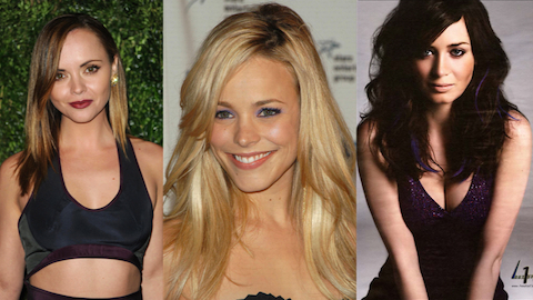 Top 10 Underrated Actresses