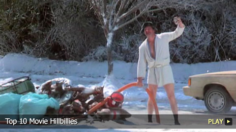 Top 10 Movie Hillbillies