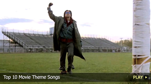 Top 10 Movie Theme Songs