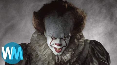 Top 10 Need To Know 'It' Movie Facts