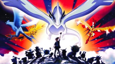 Top 10 Pokemon Films
