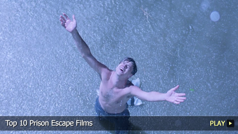 Top 10 Prison Escape Films