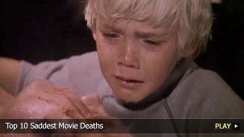 Top 10 Saddest Movie Deaths