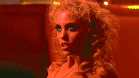 Top 10 Sexiest Lap Dances in Movies