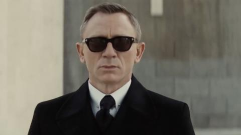 Top 10 Spectre Movie Facts