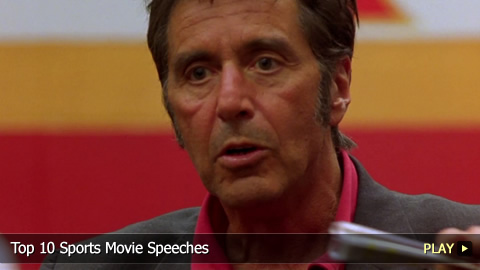 Top 10 Best Sports Movie Speeches