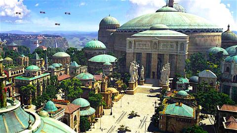 Top 10 Planets in the Star Wars Universe