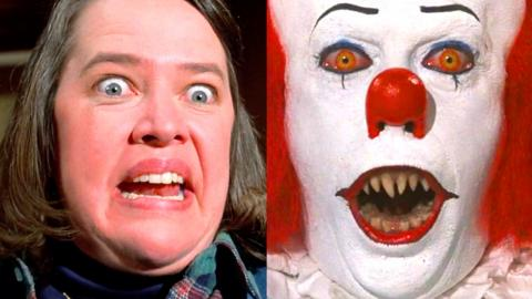 Top 10 Stephen King Movie Characters