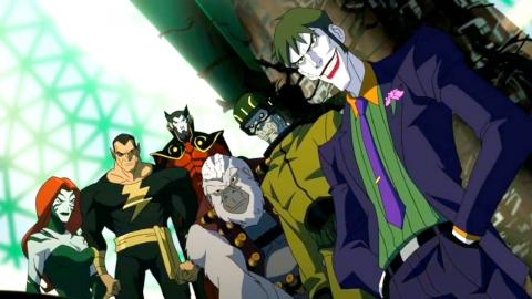 Top 10 Super Villain Teams