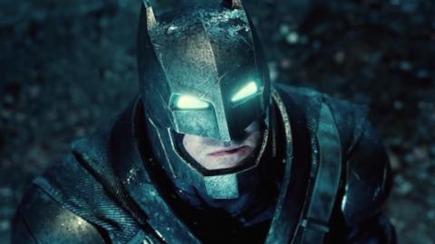 Top 10 Things We Want To See in Batman V Superman: Dawn of Justice