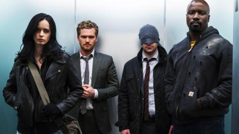Top 10 Things We Want to See in The Defenders