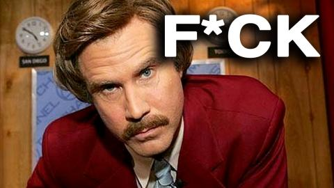 Top 10 Uses of the F-Word in Non R-Rated Films