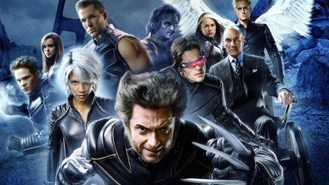Top 10 X-Men Mutants from Movies