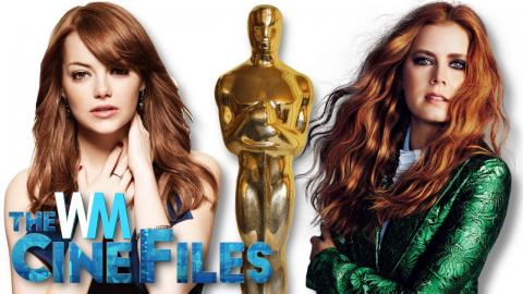 Oscar Nominations, Snubs & Surprises! – The CineFiles Ep. 5