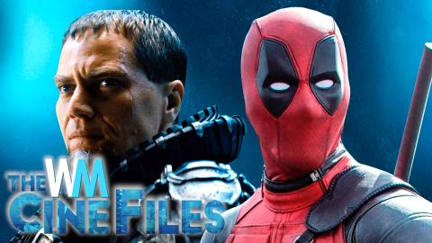DEADPOOL 2 to Cast Michael Shannon as CABLE? – The CineFiles Ep. 13