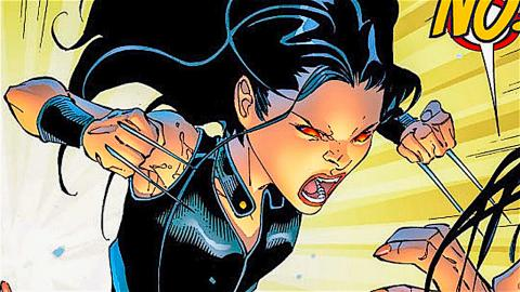 X-23: Comic Book Origins